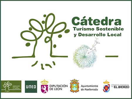 catedra turismo sostenible