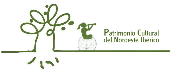 Logo - Patrimonio Cultural del Noroeste Ibérico