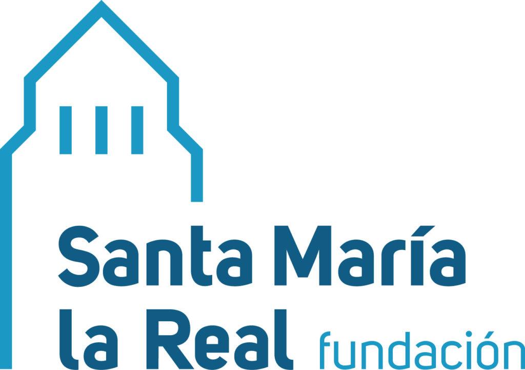 Santa María la Real - Logo