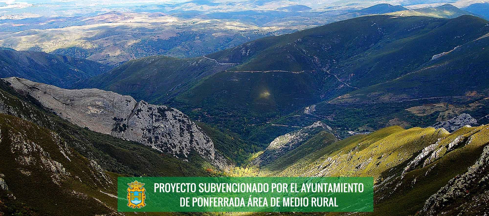 Valle del Silencio - Ayto Ponferrada