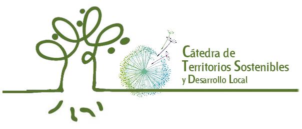 Logo - Catedra de Territorios Sostenibles y Desarrollo Local