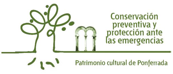 Logo -Conservación Preventiva