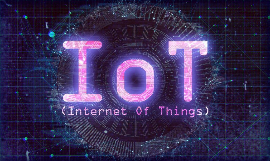 Logo Curso Experto Profesional Internet de las Cosas (IoT) y Desarrollo Web para Aplicaciones en Dispositivos Móviles