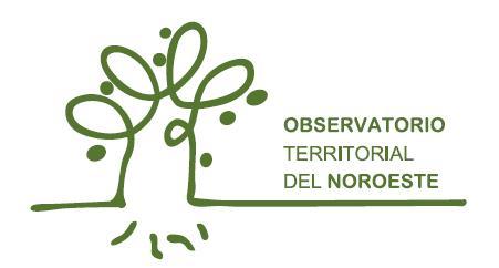 Logo - Observatorio Territorial del Noroeste