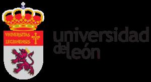 Logo Universidad de León