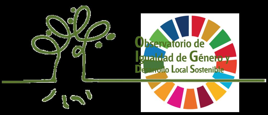 Logo - Observatorio Igualdad de Género