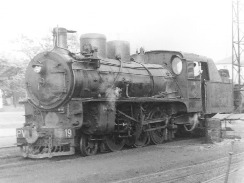 Locomotora MSP Etienne Labar